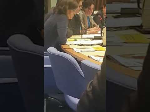 Speech at WHO the 2nd Global Rehabilitation 2030 Geneva